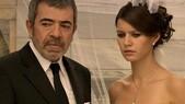 Adnan Ziyagil ve Bihter'in düğünü