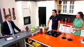 Mutfakta Kim Var? 6. Bölüm