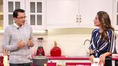 Mutfakta Kim Var? 8. Bölüm