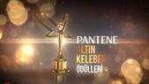 Pantene Altın Kelebek Ödül Töreni 2018