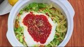 Çocuklara sebzeyi sevdiren spagetti