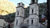 Huzurlu Şehir Kotor