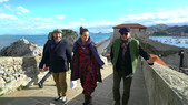 Ayhan Sicimoğlu ile Renkler | İspanya Bilbao