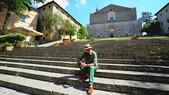 Ayhan Sicimoğlu ile Renkler | İtalya Todi Kasabası