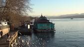 Zürih Gölü