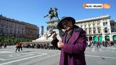 Ayhan Sicimoğlu ile Renkler | Milano