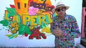 Ayhan Sicimoğlu ile Renkler | Porto Riko