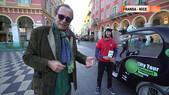 Ayhan Sicimoğlu ile Renkler | Fransa Nice