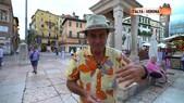 Ayhan Sicimoğlu ile Renkler |  İtalya Verona