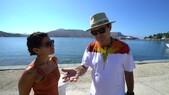 Ayhan Sicimoğlu ile Renkler | Bodrum Kalesi & Yunan Adası