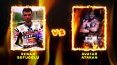 İki Dünya Şampiyonu ringde karşı karşıya geliyor!