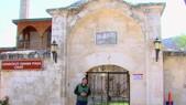 Gümrükçü Osman Paşa Camii