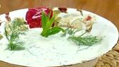 Soğuk Yoğurt Çorbası Tarifi