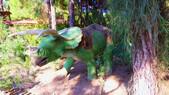 Rehber, Dinozorlar Dünyası'nda