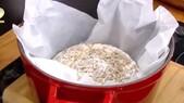 Organik Beyaz Köy Ekmeği Tarifi