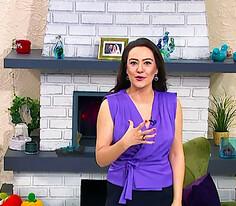 Ezgi Sertel'le Kadınlar Bilir 174. Bölüm - 08.06.2018