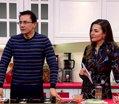 Mutfakta Kim Var? 15. Bölüm