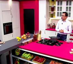 Mutfakta Kim Var? 18. Bölüm