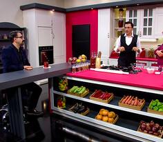 Mutfakta Kim Var? 22. Bölüm
