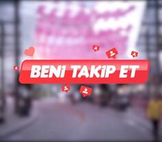 Beni Takip Et | Fragman