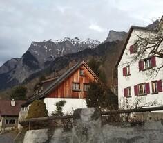 Lihtenştayn Fragman