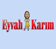 Eyvah Karım