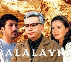 Balalayka | Fragman