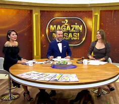 teve2 Magazin Masası 1. Bölüm - 25.10.2021
