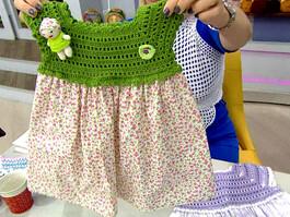 Çocuk Elbise Uygulaması