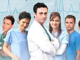 Doktorlar | Fragman