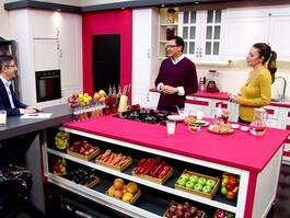 Mutfakta Kim Var? 13. Bölüm