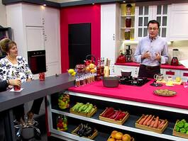 Mutfakta Kim Var? 21. Bölüm