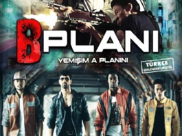B PLANI | Fragman