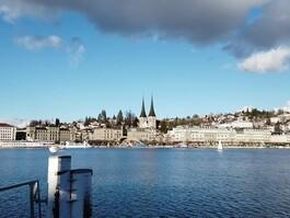 Basel-Luzern Fragman
