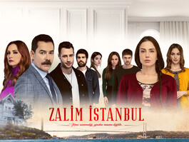 Zalim İstanbul | Fragman