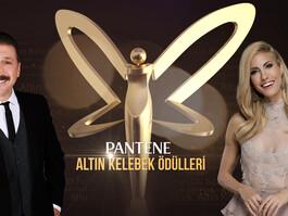 Pantene Altın Kelebek 2020 Ödül Töreni Fragmanı
