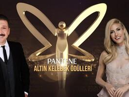 Pantene Altın Kelebek Ödülleri | Fragman