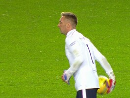 Rangers 2 - 1 Galatasaray Maç Özeti (Avrupa Ligi Play-Off Maçı)
