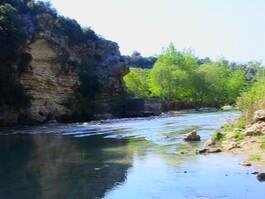Keşbükü Kanyonu