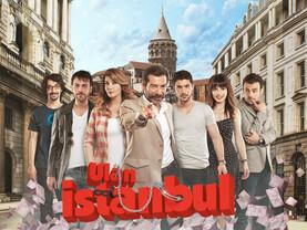 Ulan İstanbul Fragman