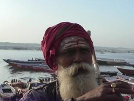 Hindistan (Delhi & Ganj) Fragman