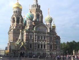 St. Petersburg Fragman