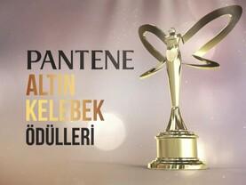 """Pantene Altın Kelebek Ödülleri """"En Çok İzlenen Klipler"""""""