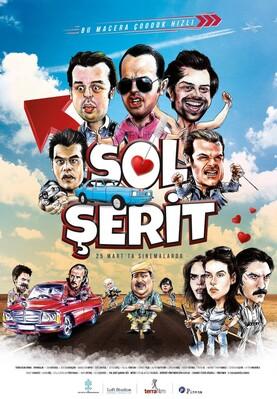 SOL ŞERİT