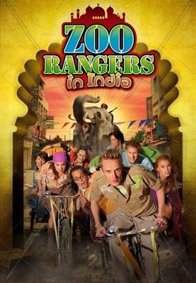 Macera Avcıları Hindistan'da