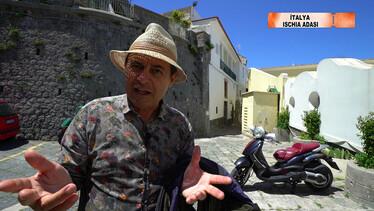 Ayhan Sicimoğlu ile Renkler | İtalya İschia Adası