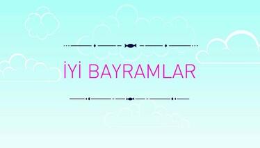 TV2'DE BAYRAM