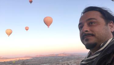 Bizim Ora: Kapadokya