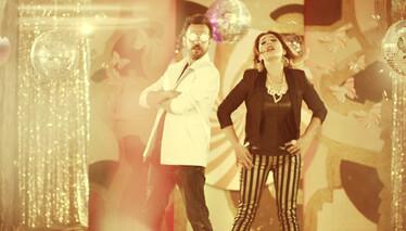 Tarzımsın Farzım, Sevilen ikilinin yeni şarkısı