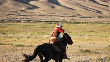 Kırgızistan - 2